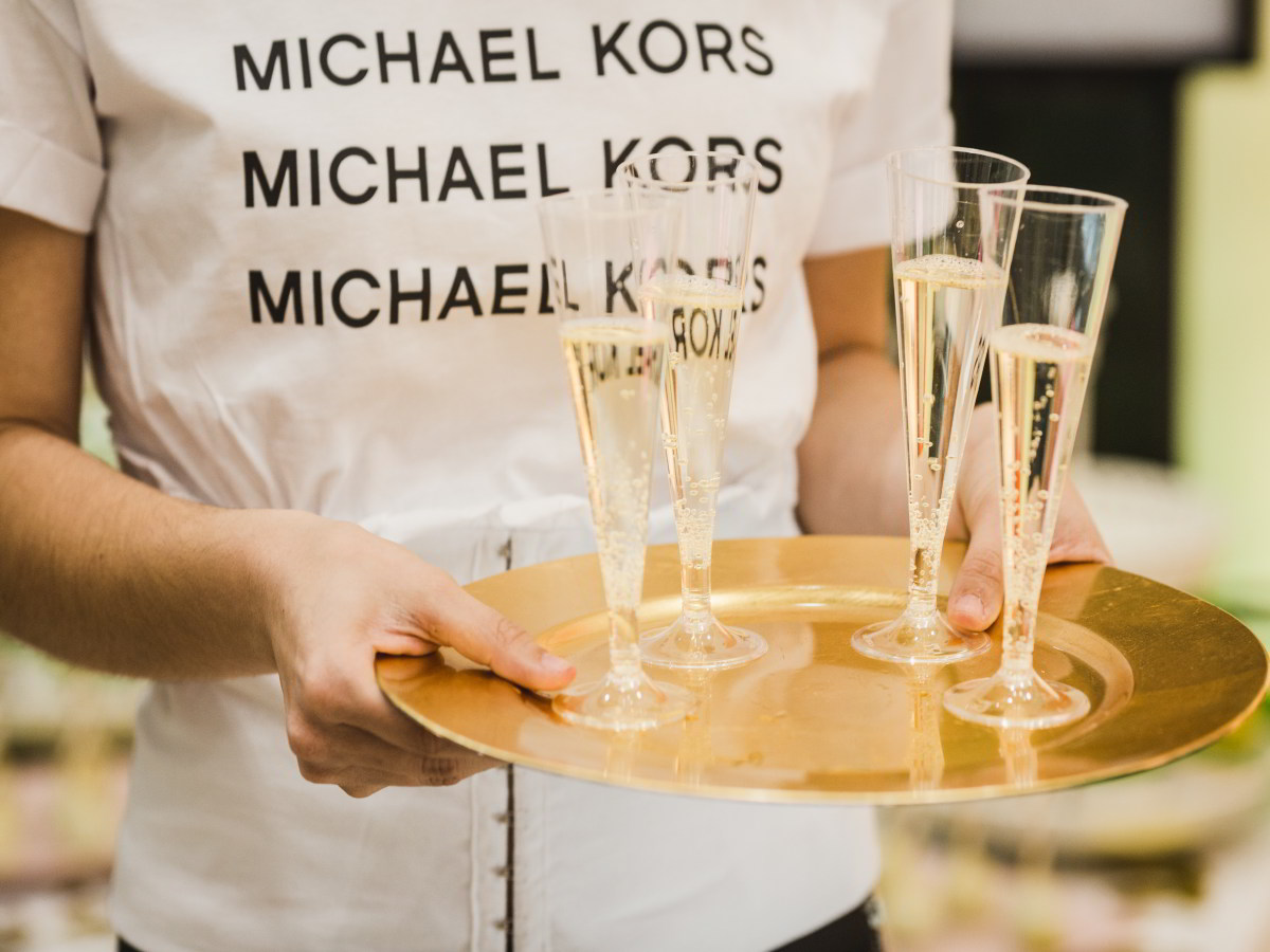 Catering - Lifestyle events