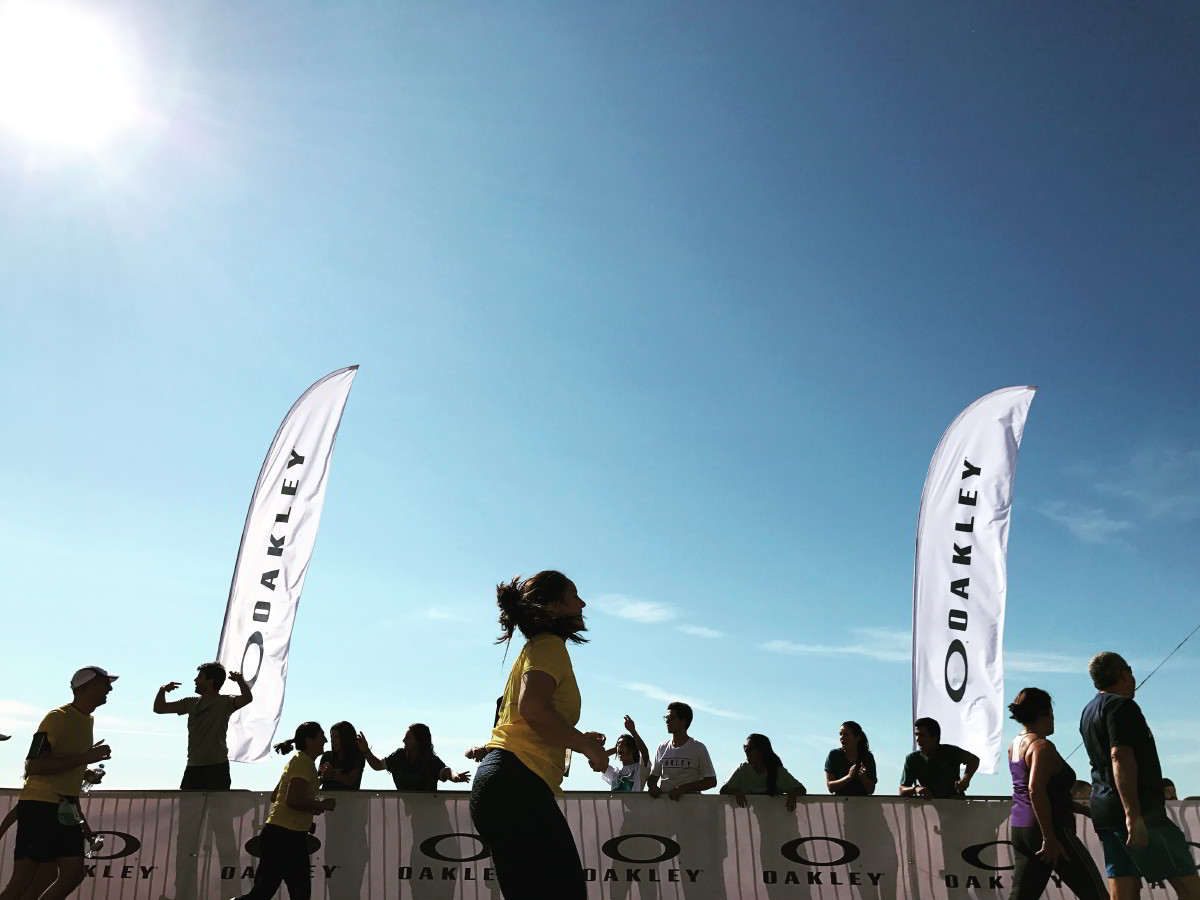 Brand activation, events, sponsorships