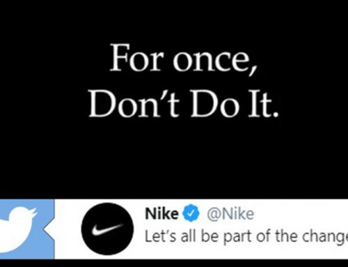 Ativismo de marca   O que é e porque faz parte da estratégia das marcas do século XXI