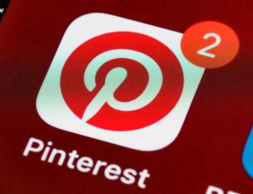 Pinterest | A criar pins desde 2009 e mais além…