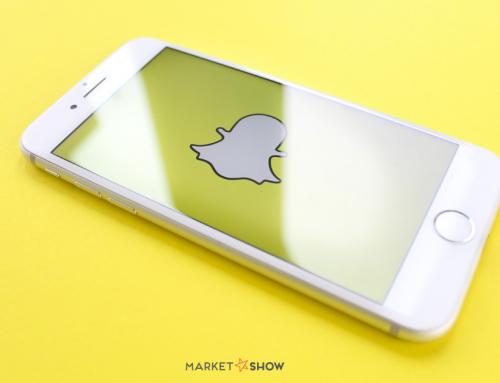 Snapchat Trends   Conhece a nova funcionalidade?